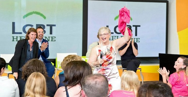 Six Months Later: Katherine Zappone Reflects on Her Progress and Goals as Minister for Children and Youth Affairs