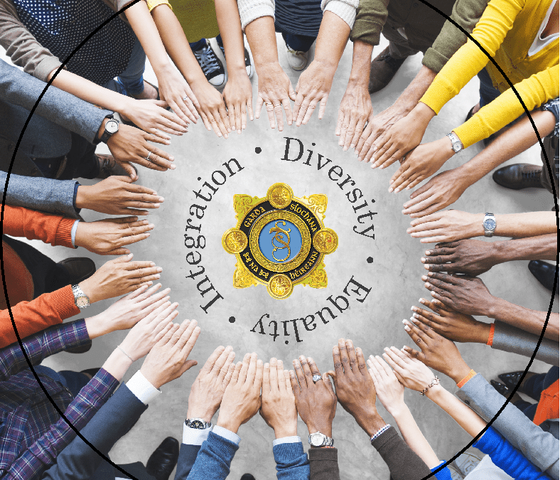 An Garda Síochána – Diversity and Integration Strategy 2019-2021