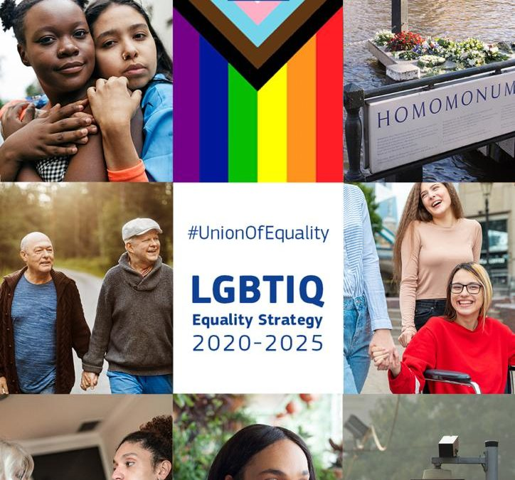 The EU LGBTIQ Strategy