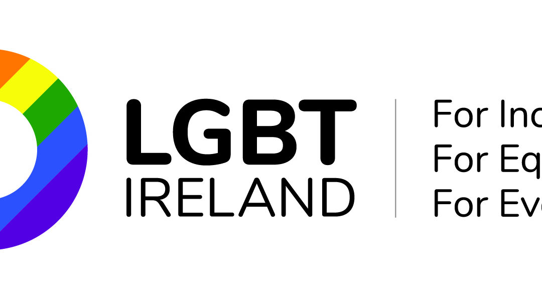 LGBT Ireland Announce Board Changes