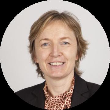 Paula Fagan CEO